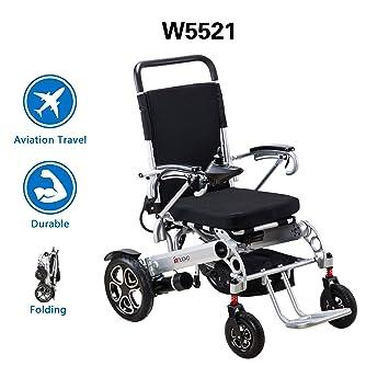 "Innuovo 2019 Heavy Duty Electrical Wheelchair – Power Chair Seat Width 21"", Big Rear : big electric wheelchair - Cheerinfomania.Com"