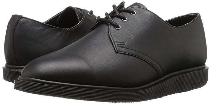 Dr. Martens Torriano Softy - Zapatos - Derby Mujer: Amazon.es: Zapatos y complementos