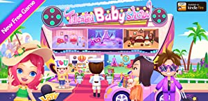 Talented Baby Show by LiBii