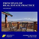 Principles of Real Estate Practice: 6th Edition