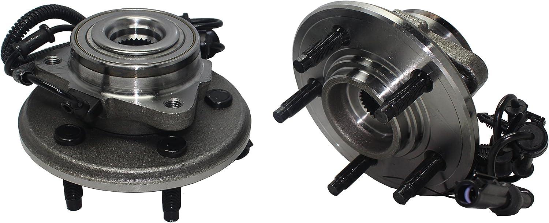 New Front Wheel Hub Bearing Assembly for Explorer Mountaineer Aviator 515050
