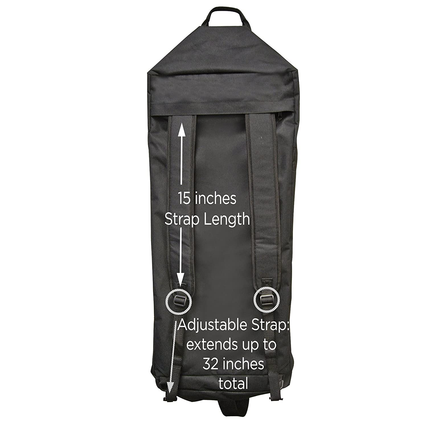 cd3f6368bfee Amazon Duffle Bag With Backpack Straps- Fenix Toulouse Handball