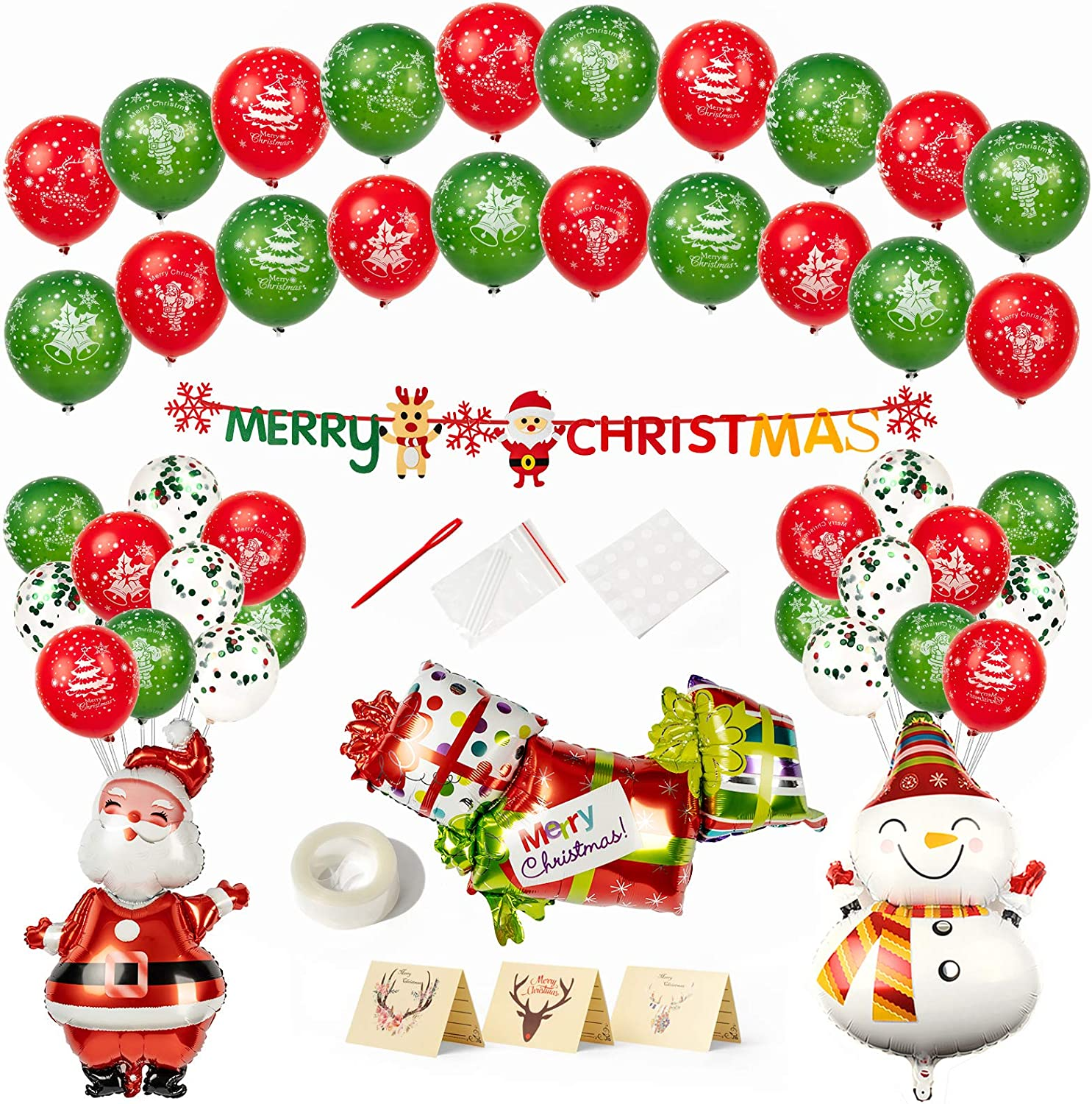 Christmas Party Favors /& Decorations Table Decor Christmas Stocking Holiday Confetti Pieces Scrapbook Embellishments Christmas Confetti