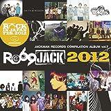 JACKMAN RECORDS COMPILATION ALBUM vol.7 RO69JACK 2012