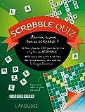 Scrabble Quiz