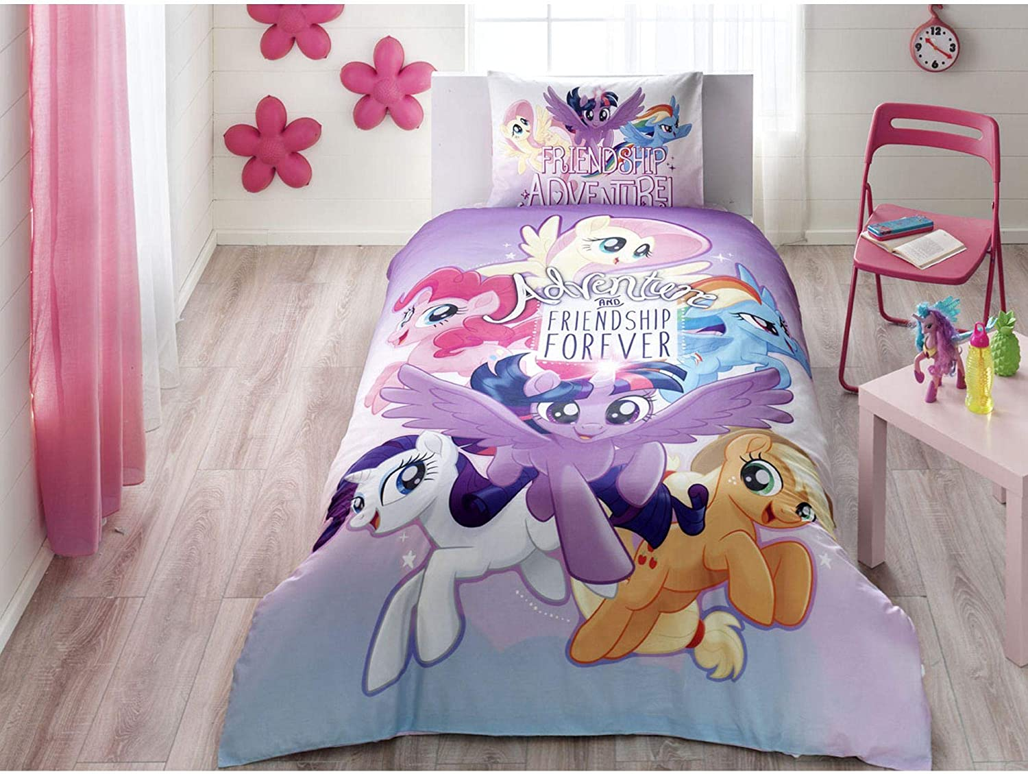 Twin Sheet Set My Little Pony The Movie