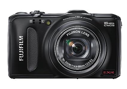 amazon com fujifilm finepix f600exr 16 mp digital camera with cmos rh amazon com finepix f500exr manual Fujifilm SD Card