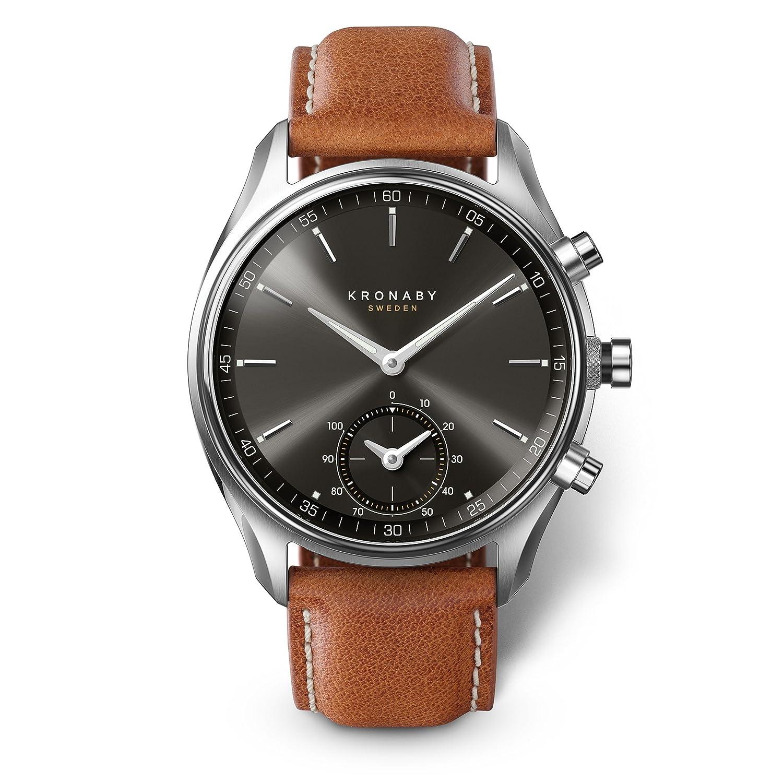 KRONABY SEKEL relojes hombre A1000-0719: Amazon.es: Relojes