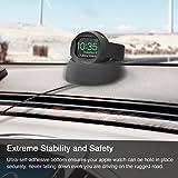 Apple Watch Stand Car Holder Nightstand Mode