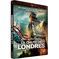 La Chute de Londres SteelBook