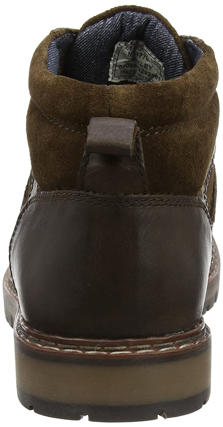 Red braun Tape Herren Huxley Stiefel, braun Red Braun (Brown) 58f72a