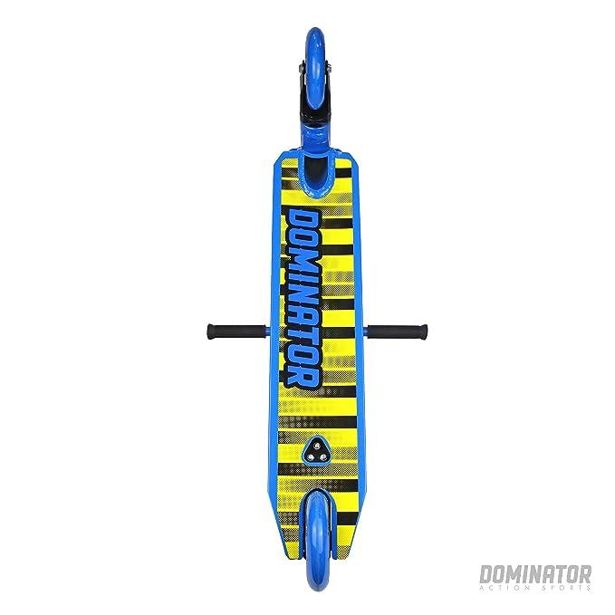 Amazon.com: Dominator Cadet Pro Scooter – Mejor nivel de ...