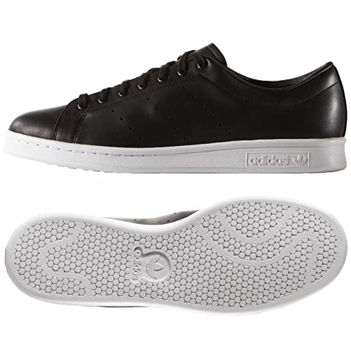 check out ab31f 63fff Adidas Originals Hyke AOH001 Stan Smith Haillet S82622 Black ...