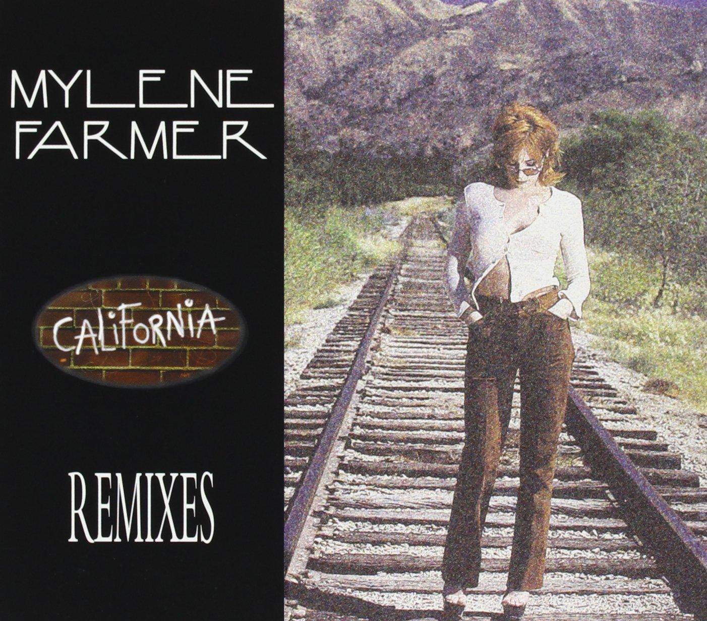 California   Farmer, Mylene Amazon.de Musik
