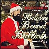 Holiday Beard Ballads, Vol. 1