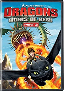 watch dragons riders of berk season 2 123movies