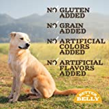 Better Belly Chicken Liver Small Rawhide