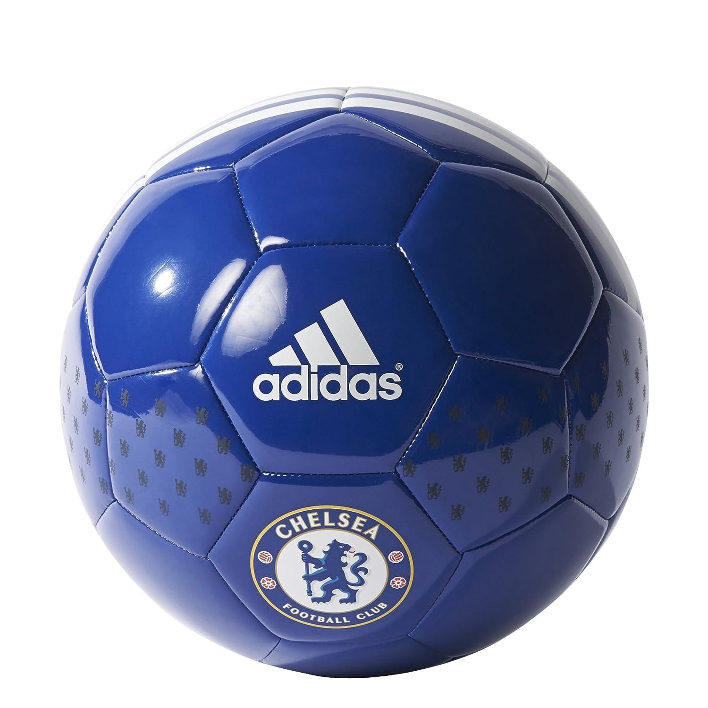 adidas Performance Chelsea FC Balón de fútbol - Chelsea FC Soccer ...
