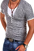 MT Styles 2in1 T-Shirt Polo BS-541