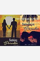 Le Paradise Deux livre Bundle 1 Cherchant Paradis & balancer au Paradis: un roman érotique (The Paradise Series (French Edition)) Kindle Edition