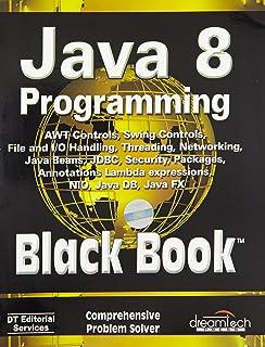 Book core pdf black java