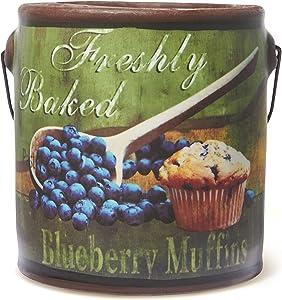 A Cheerful Giver Blueberry Farm Fresh Candle, 20 oz