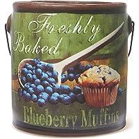 A Cheerful Giver 20 Oz Blueberry Fresh Farm Candle