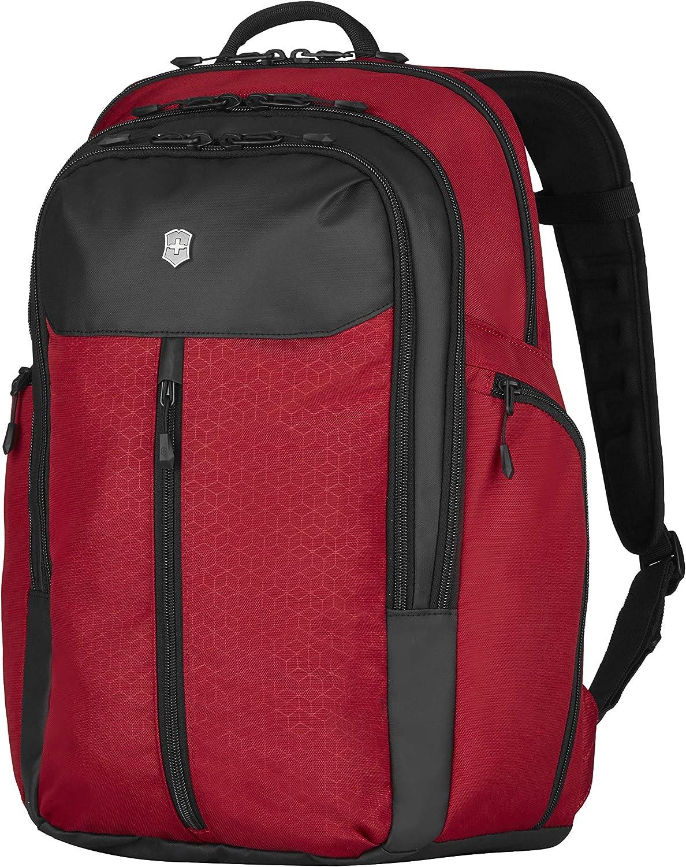 Victorinox Altmont Original Vertical-Zip Laptop Backpack (Red)