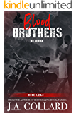 Blood Brothers MC Box Set: Books 1,2 & 3 (Volume Book 1)