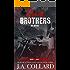 Blood Brothers MC Box Set: Books 1,2 & 3 (Volume Book 1)