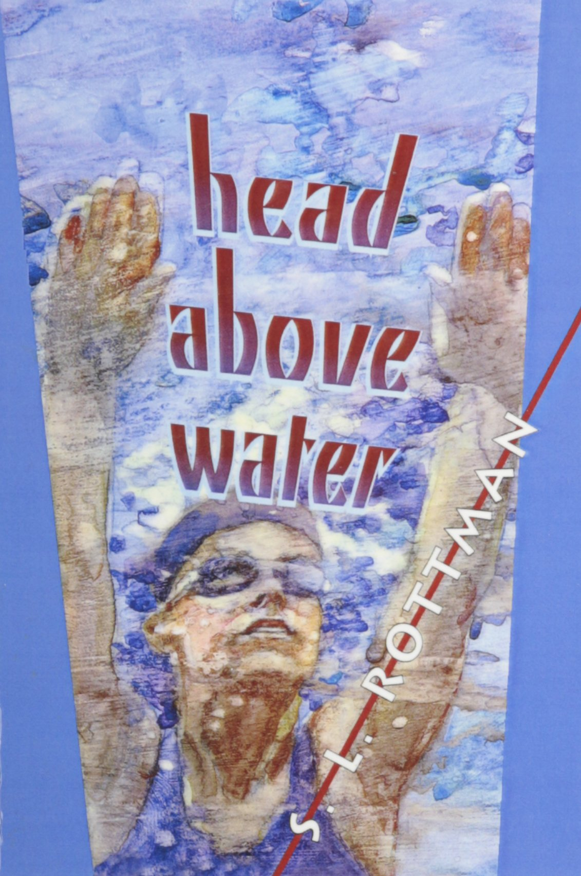 Head Above Water (Turtleback School & Library Binding Edition) Text fb2 book
