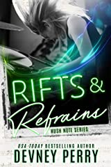 Rifts and Refrains (Hush Note Book 2) Kindle Edition