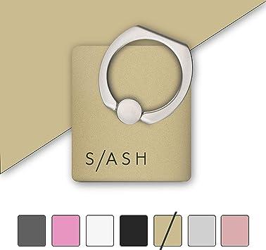 Slash + Hook (Anillo Soporte Universal Smartphone, Soporte de ...