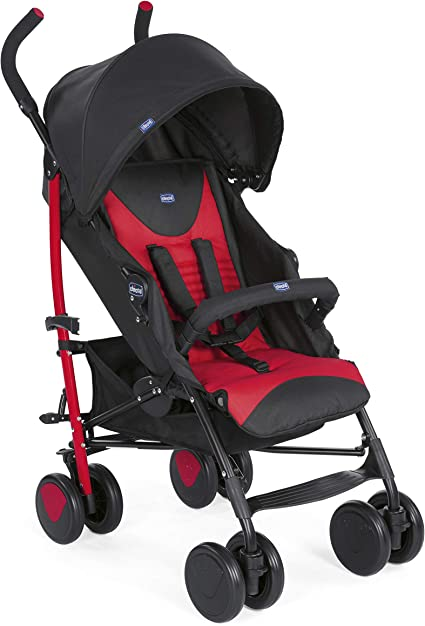 Chicco - Poussette Canne Echo Complete -