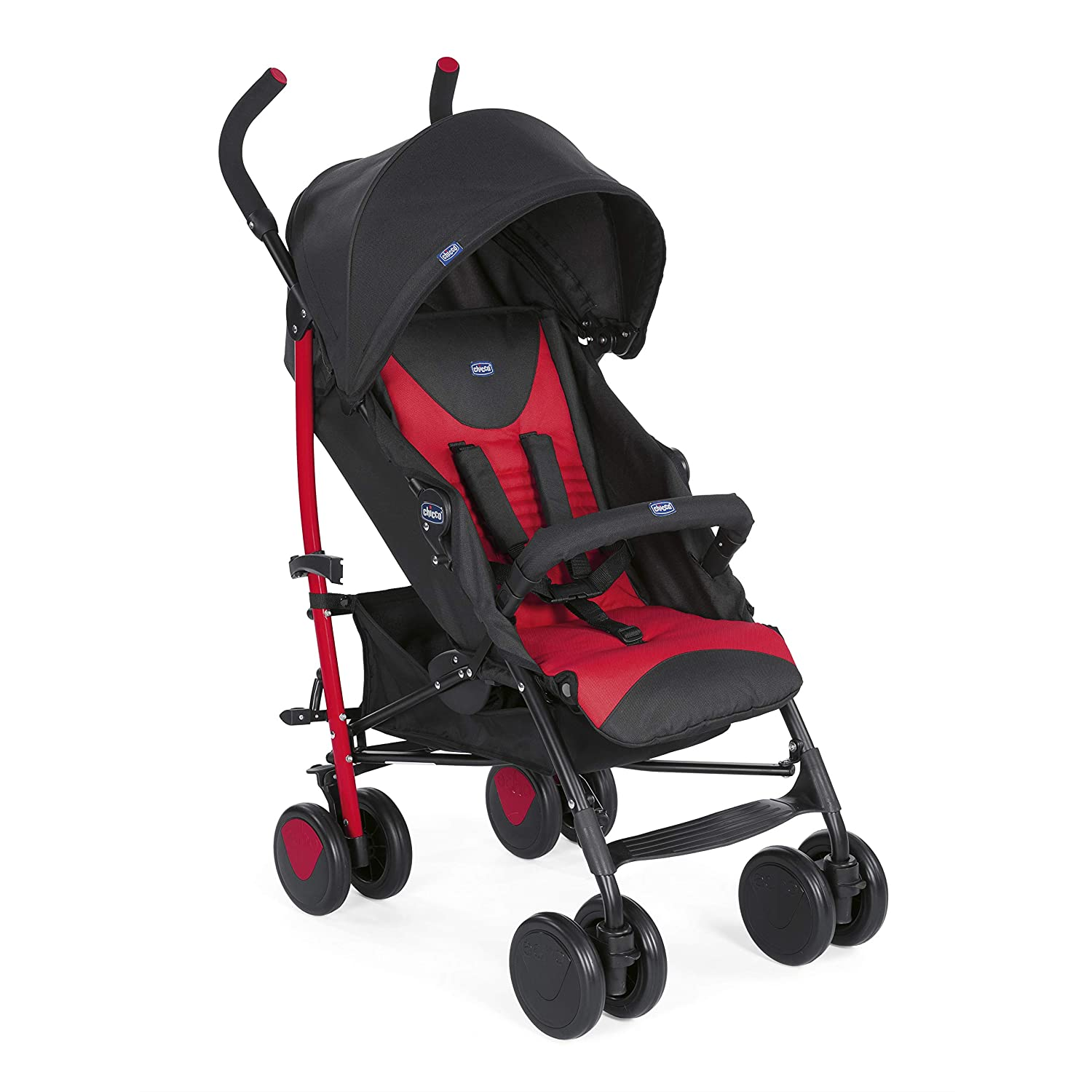 Chicco Buggy London Up, Scarlet Cybernetto 07079431300000