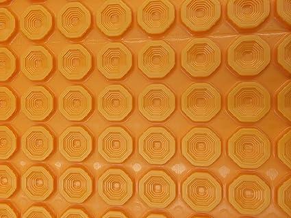 81Z22kFFCSL._SX425_ ditra heat uncoupling membrane dh5ma schluter amazon com