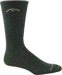 Darn Tough Vermont Merino Wool Dress Crew Light Sock 1474