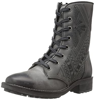 Women's Cors Combat Boot