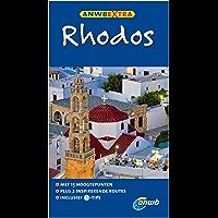 Rhodos (ANWB extra)