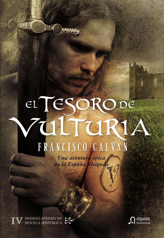 El tesoro de Vulturia Algaida Literaria - Premio Ateneo De Sevilla ...