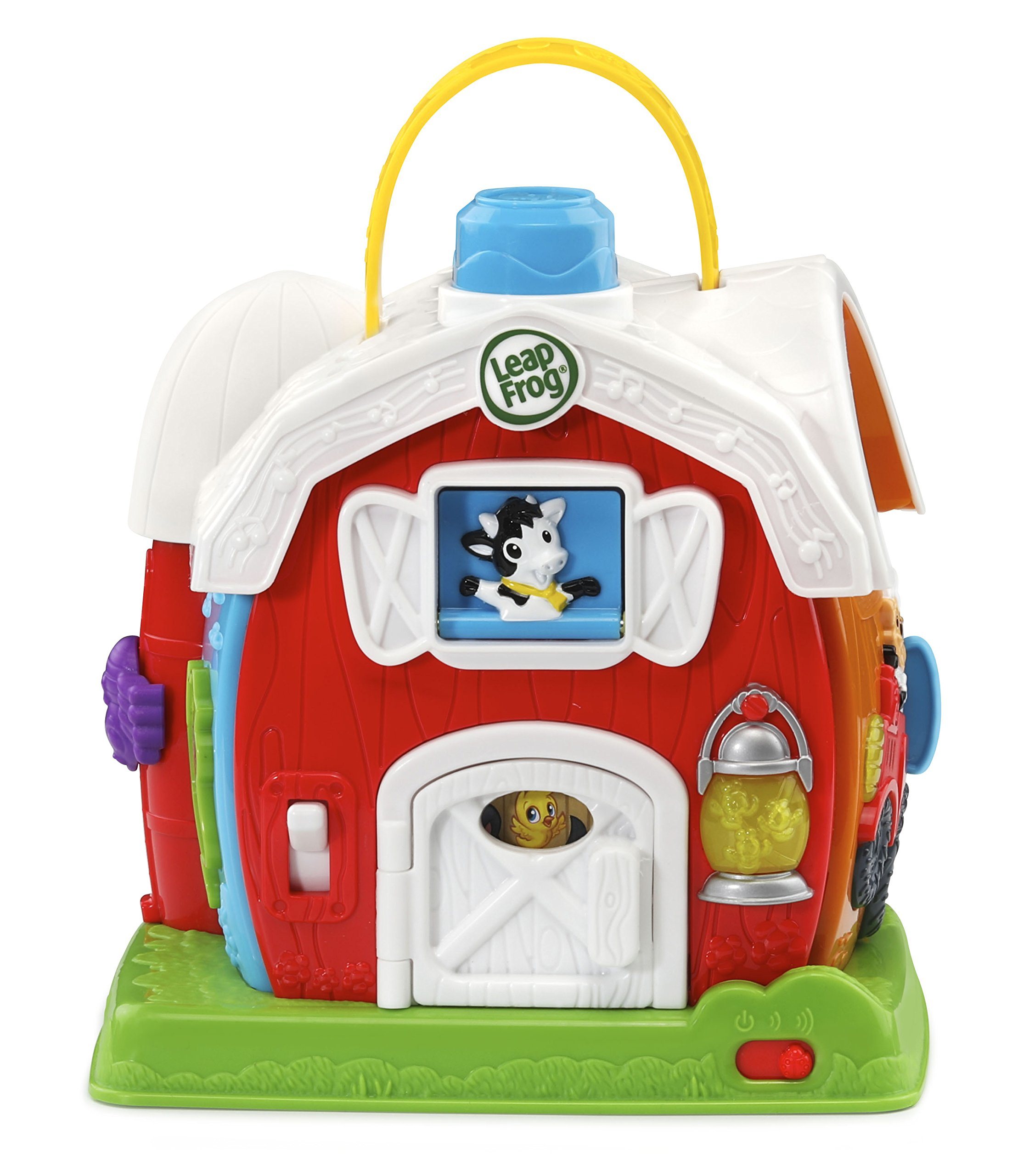 LeapFrog Sing and Play Farm by LeapFrog (Image #1)