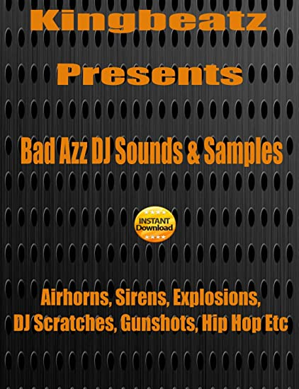 Amazon com: DJ Sound Effects & Airhorn Samples Download: Musical