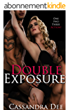 Double Exposure: A Dark MMF Bisexual Romance (English Edition)