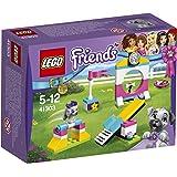 Lego - 41303 - LEGO Friends - Il parco giochi dei cuccioli
