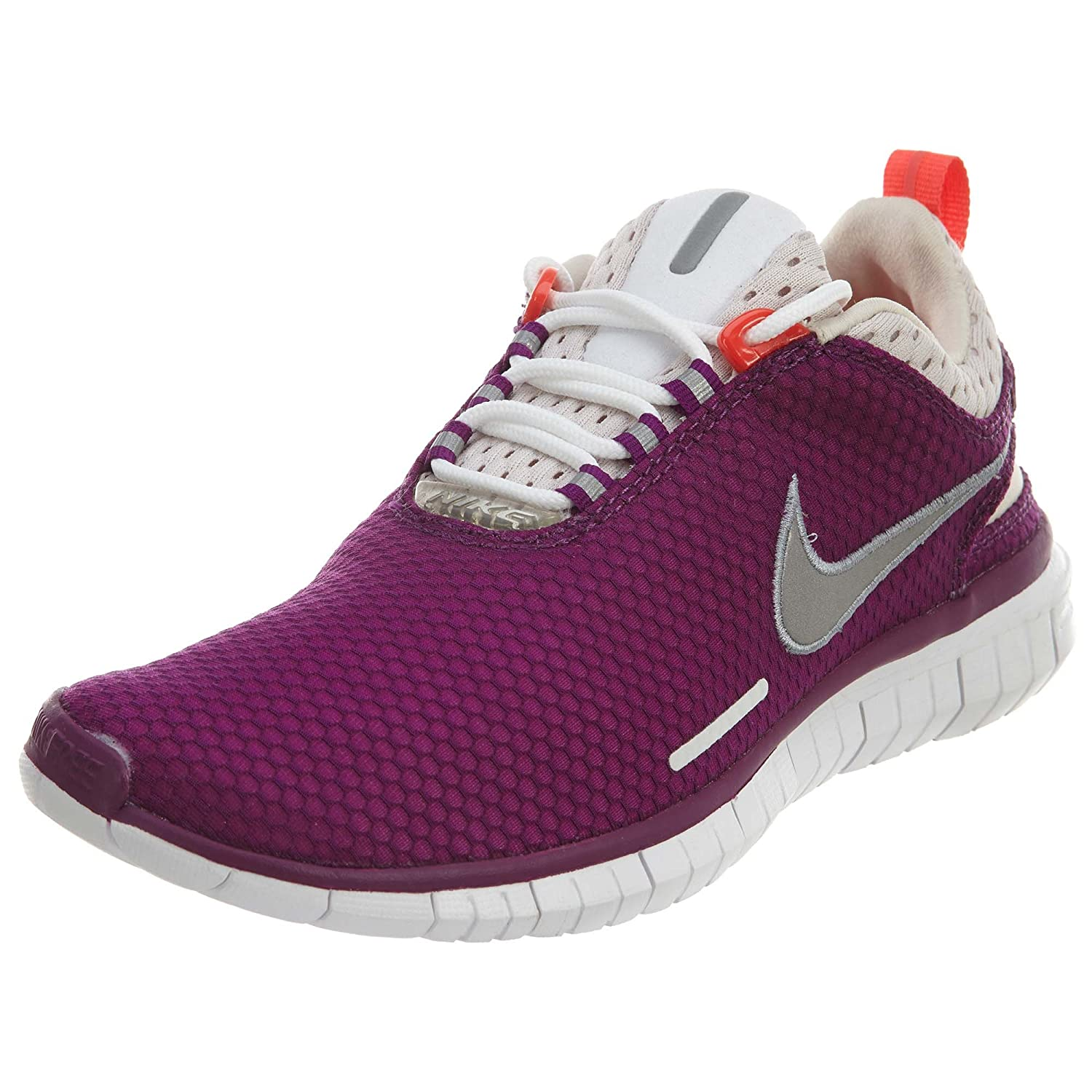 finest selection 66b5d f8888 Amazon.com   Nike Free OG 14 BR Running Women s Shoes Size 9 Violett    Fashion Sneakers