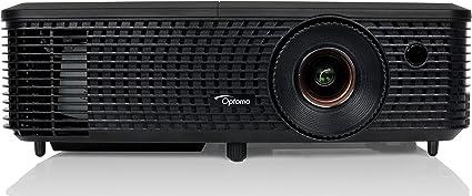 Opinión sobre Optoma W331 - Desktop Projector 3300ANSI lumens DLP WXGA, Negro