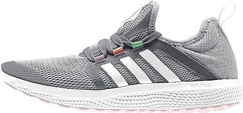 adidas CC Fresh Bounce W, Zapatillas de Running para Mujer: adidas ...