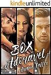 BOX ADORÁVEL: Trilogia completa (Destinato)