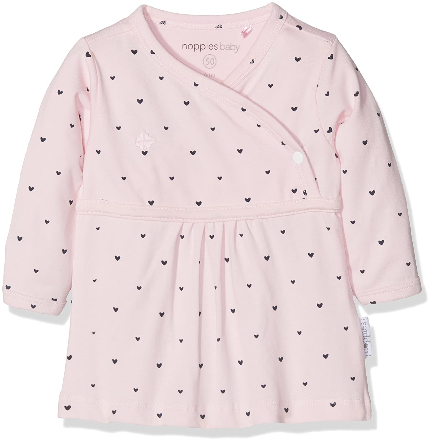 Noppies, Robe Bébé Fille 67364