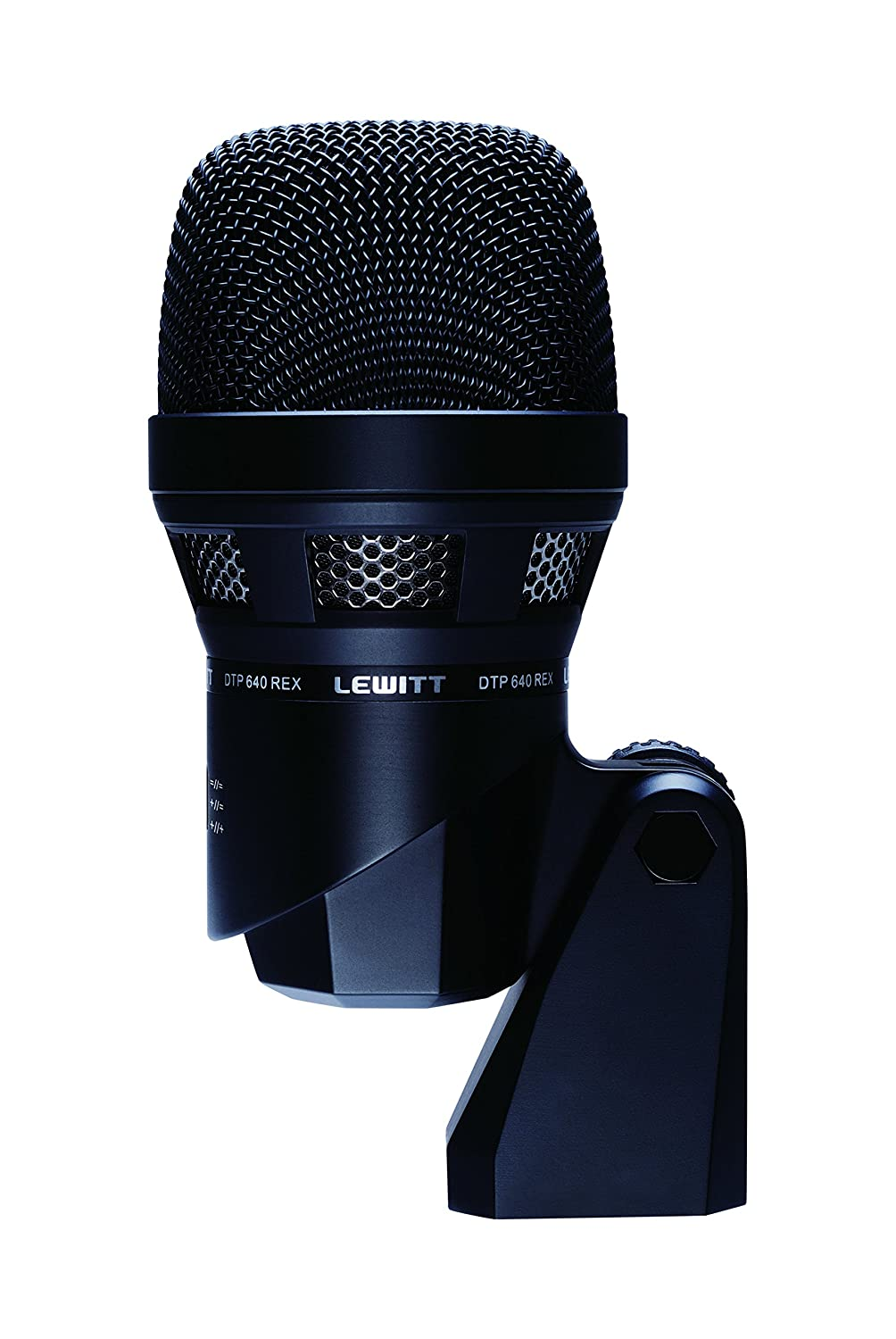 Lewitt Reference Class Dual Element Bass Drum Microphone Electret To Xlr Wiring Together With Sc4060 Dpa Microphones Dtp 640 Rex Musical Instruments